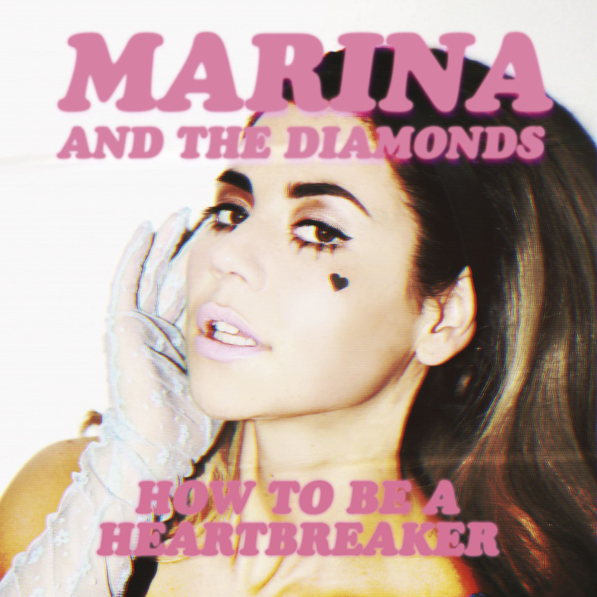 Single Review: Marina And The Diamondshow To Be A Heartbreaker Second Single  Review: Marina