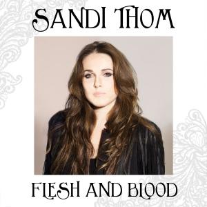 Sandi-Thom-Flesh-and-Blood-CD-Art