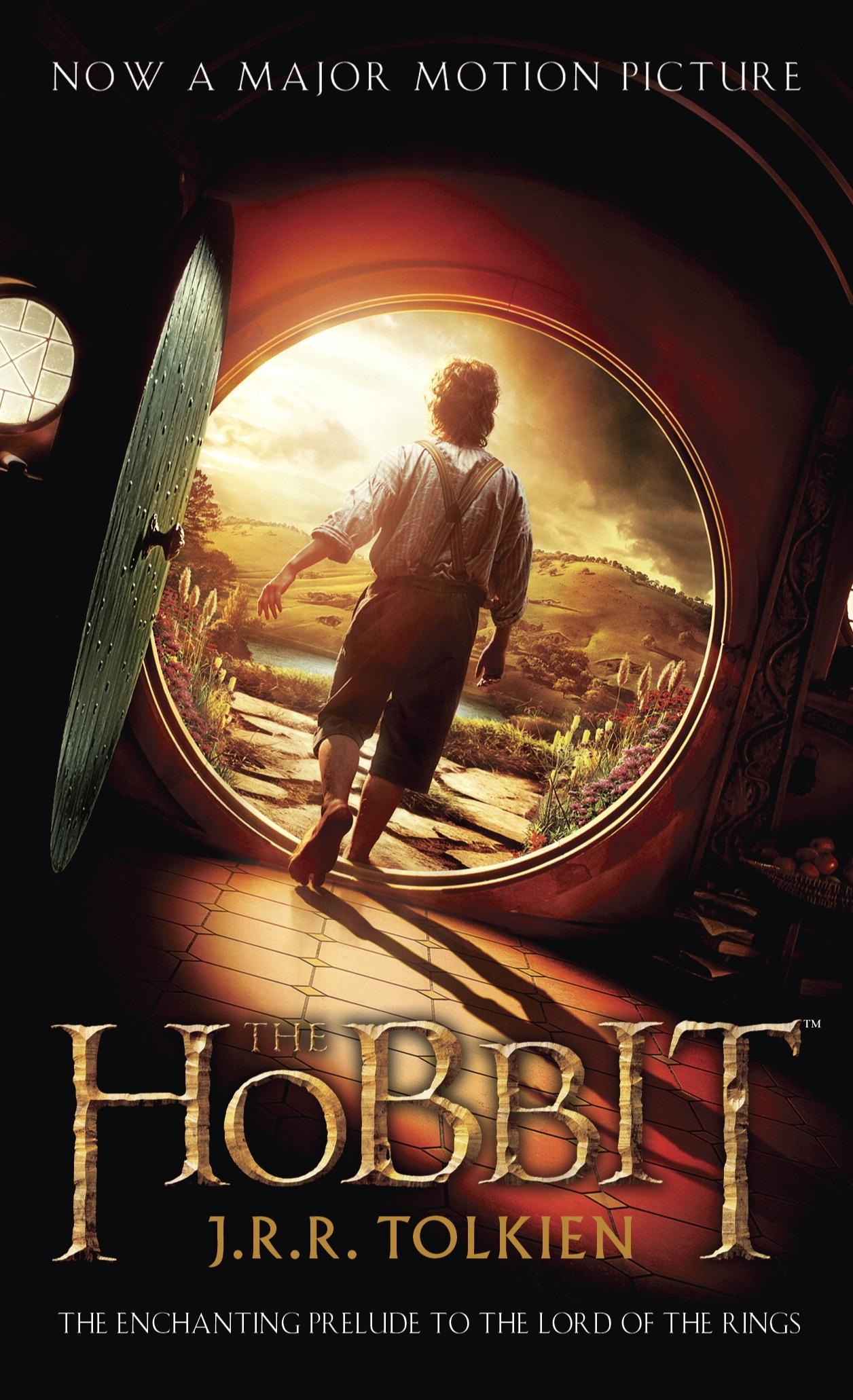 The Hobbit by J.R.R. Tolkien - review